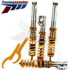 TCT Street Coilovers Kits for VW Golf MK2 A2 1G 83-92 MK3 A3 1H/1E 91-98 Struts