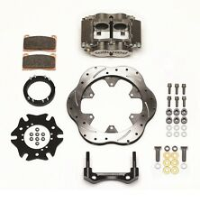 Wilwood Billet Narrow Dynalite SprintCaTitanium-Inboard Brake Kit-Maxim-Beast -