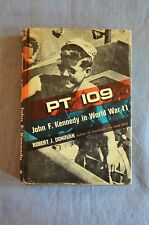 PT 109, John F.Kennedy in World War II, By Robert J. Donovan, UNIQUELY ALTERED