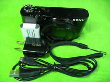 Sony - Cyber-shot RX100 20.2-Megapixel Digital Camera black