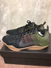 "Nike Kobe 11 Elite Low 4KB ""Black Horse"" Size 8"