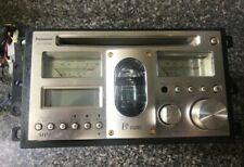 Panasonic CQ tx5500W CD Player Car radio mp3 HI END