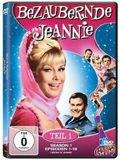 Bezaubernde Jeannie - Season 1 Vol.1 (2 DVDs- DVD - NEU