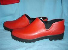 Ladies Youth Saddleseat Muck Barn boots NWT sz 5 RED