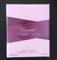 Chopard HAPPY SPIRIT  75ml EdP Eau de Parfum NEU Folie OVP