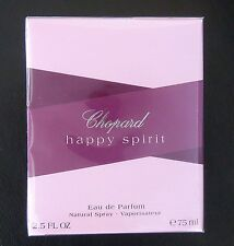 Chopard Happy Spirit  75ml Eau de Parfum NEU Folie