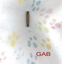 GAB3/4 CERAMIC TYPE FUSE GAB  3/4  250 VOLT 3/4 AMP