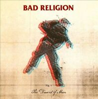 Bad Religion : The Dissent of Man CD