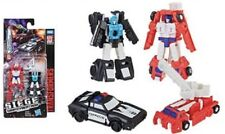 Transformers War For Cybertron Siege Micromasters Wave 2 Rescue Team