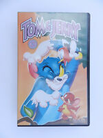 VHS Video Kassette Tom & Jerry 3