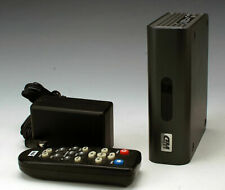 Western Digital WD TV HD Media Player Full HD 1080P With Remote
