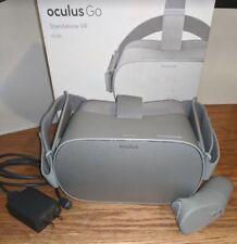 Oculus Go 32GB VR Headset