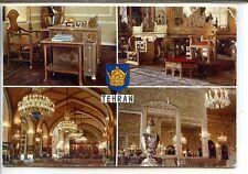 CP Iran - Téhéran - Royal Palaces