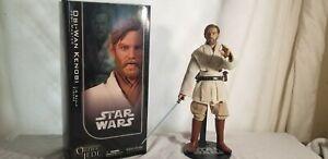 Star wars Sideshow Obi Wan