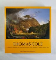 National Gallery Of Australia Puzzle Thomas Cole Notch of the White Mountain