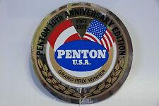Penton 10 th Anniversary Edition 1967 - 1977