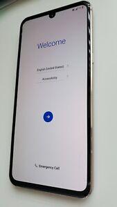 READ DESCRIPTION LG V60 ThinQ 5G V600TM 128GB T-Mobile Android Smartphone 236