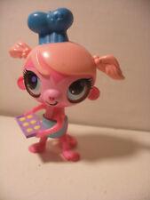 Hasbro Littlest PetShop PET SHOP #3009 Singe MINKA MARK