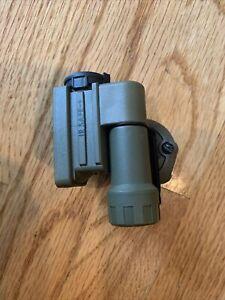 Streamlight Sidewinder Compact II Military 55 Lumens Flashlight (14514)