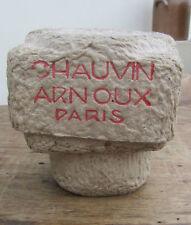 ANCIEN VOLTEMETRE CHAUVIN ARNOUX ETAT NEUF + BOITE