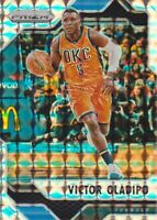 2016-17 Panini Prizm Mosaic Basketball #87 Victor Oladipo Oklahoma City Thunder