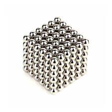 3mm 3D Magic Magnet Magnetic DIY Balls Sphere Neodymium Cube Luxury Beads