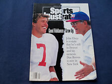Sports Illustrated Good Riddance Grow Up August 2, 1993
