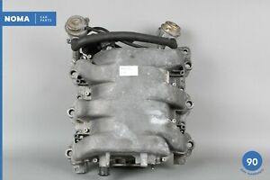 98-03 Mercedes W163 ML320 SLK320 E320 M112 Engine Motor Air Intake Manifold OEM