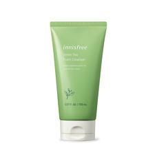Innisfree Green Tea Foam Cleanser 150ml / K-Beauty / Korean Cosmetic