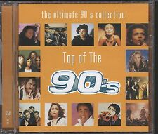 Top of The 90s cd 2 CD 16 track