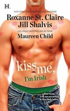 Kiss Me, Im Irish: The Sins of His PastTangling