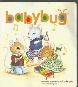 Babybug November December 2009