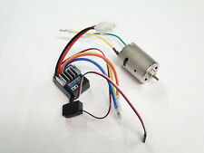 *NEW TAMIYA RS-540SH MOTOR 540 +ESC TBLE-02S SUPER SAND SCORCHER ROUGH RIDER TAM