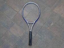 Prince O3 Speedport Blue 110 Tennis Racquet 3 (4 3/8) Prince used racket