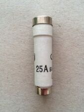 ETI 25A DI GL Bottle Fuse 500V