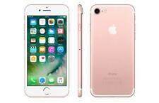 Apple iPhone 7 32GB 128GB 256GB All Colours Unlocked 12 months warranty