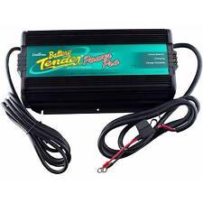 New Deltran Battery Tender 12 Volt 20 Amp Power Pro Charger 022-0180 12v 20a