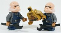 LEGO STAR WARS UGNAUGHT MINIFIGURES 75137 BESPIN CLOUD CITY - NEW GENUINE