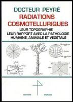 Radiations cosmotelluriques - géobiologie,radiesthésie Biodynamique réseaux