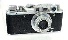 Зоркий Zorki con Industar - 22 3.5/50 (Leica una réplica) - 33625