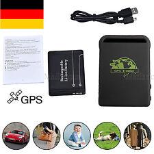 TK102B GSM GPRS GPS Tracker SMS Sender Überwachung Auto Ortung Diebstahlschutz