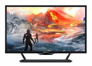 "Acer Predator CG437K - 43"" Gaming Monitor- Brand New - Factory Sealed"