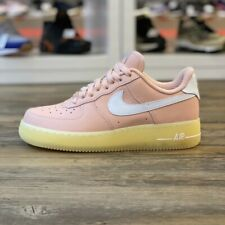 nike air force 1 donna rosa in vendita | eBay