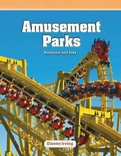 Amusement Parks: Level 5 (Mathematics Readers) by Dianne Irving