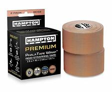 Rigid Strapping Tape - for Blister Prevention & McConnell Knee or Feet Taping fo
