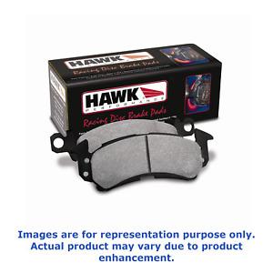 Hawk For 1985 - 1990 Porsche 911 / 944 Disc Brake Pad Rear/Front - HB170E.650