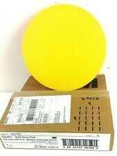"""3M Hookit Soft Disc Pad (for use with 8"""" Dia. Discs) 05768"""