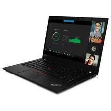"Laptop Lenovo ThinkPad T14 14"" FHD Core I5-10210u 512gb SSD 16gb Win 10 Pro 3y"