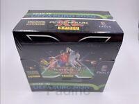 Panini Road to EURO 2020 Adrenalyn XL Cards 10, 20, 30, 40, 50 Packs Full Box