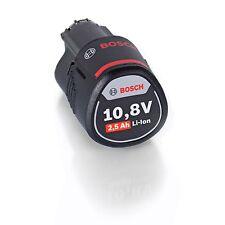 Bosch Akku GBA 10,8 V 2,5 Ah O-B Li-Ion Professional 1600A004ZL